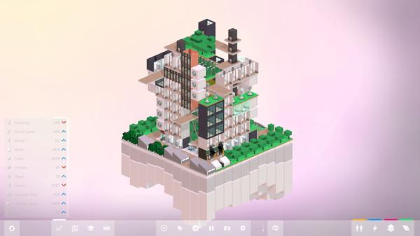Block'hood スクリーンショット22