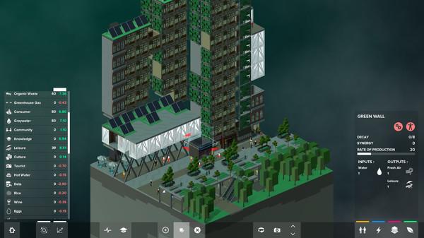 Block'hood スクリーンショット4