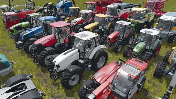 FarmingSimulator17 スクリーンショット4