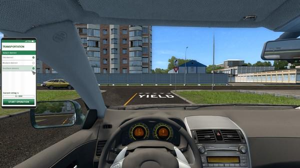 CityCarDriving スクリーンショット11
