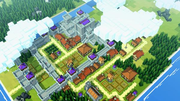 KingdomsandCastles スクリーンショット3
