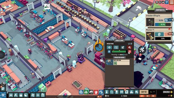 LittleBigWorkshop スクリーンショット6