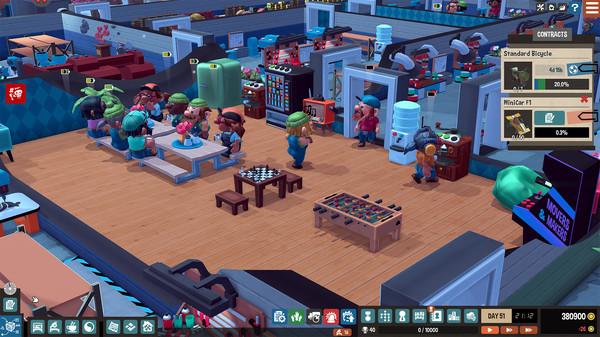 LittleBigWorkshop スクリーンショット5