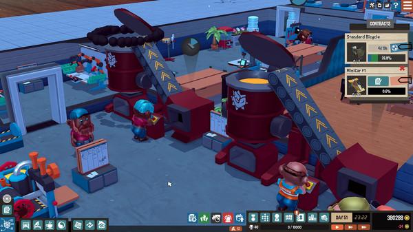 LittleBigWorkshop スクリーンショット8