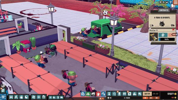 LittleBigWorkshop スクリーンショット17