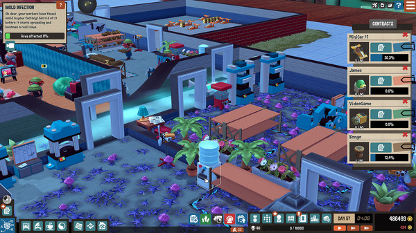 LittleBigWorkshop スクリーンショット14
