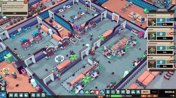 LittleBigWorkshop スクリーンショット11