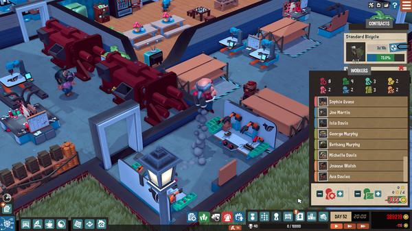 LittleBigWorkshop スクリーンショット16