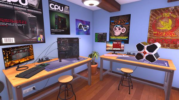 PCBuildingSimulator スクリーンショット7