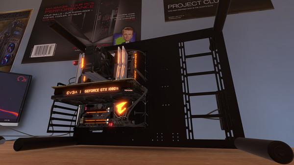 PCBuildingSimulator スクリーンショット6