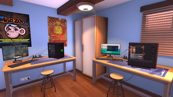 PCBuildingSimulator スクリーンショット12