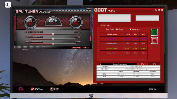 PCBuildingSimulator スクリーンショット8