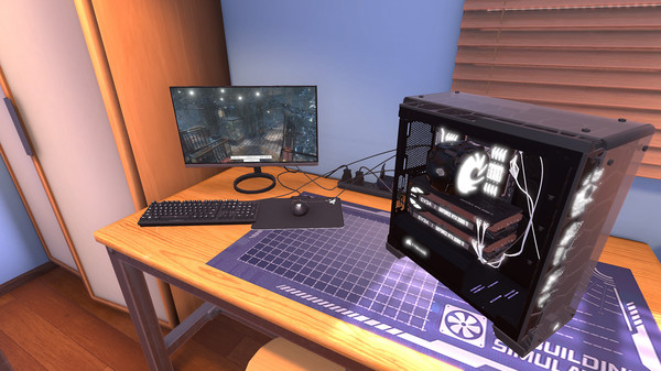 PCBuildingSimulator スクリーンショット11