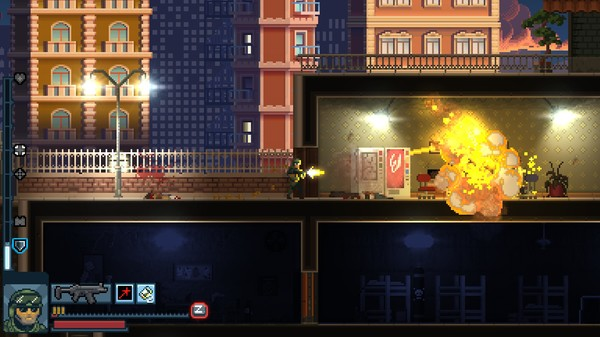 DoorKickers:ActionSquad スクリーンショット11