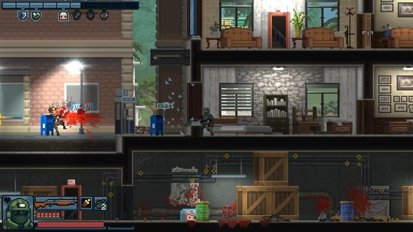 DoorKickers:ActionSquad スクリーンショット10