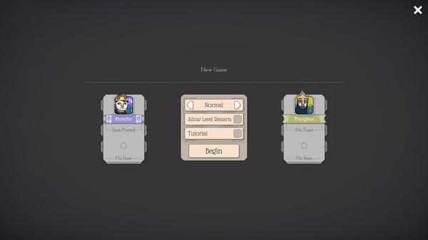 BadNorth:JotunnEdition スクリーンショット5
