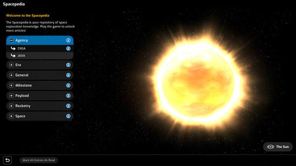 MarsHorizon スクリーンショット8