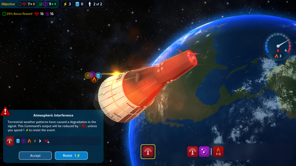 MarsHorizon スクリーンショット5