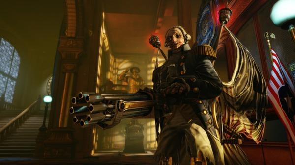 BioShockInfinite スクリーンショット5