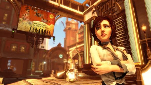 BioShockInfinite スクリーンショット9