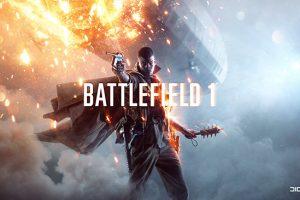 PS4/PC:BF1(バトルフィールド1)の最安値やゲーム内容、推奨スペックなど