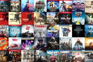 ゲームソフト発売スケジュール PS5/PS4/Switch
